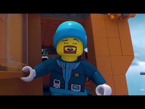 Lego - Arktické dobrodružstvo 2
