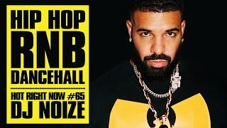 🔥 Hot Right Now #65   Urban Club Mix October 2020   New Hip Hop R&B Rap Dancehall Songs   DJ Noize