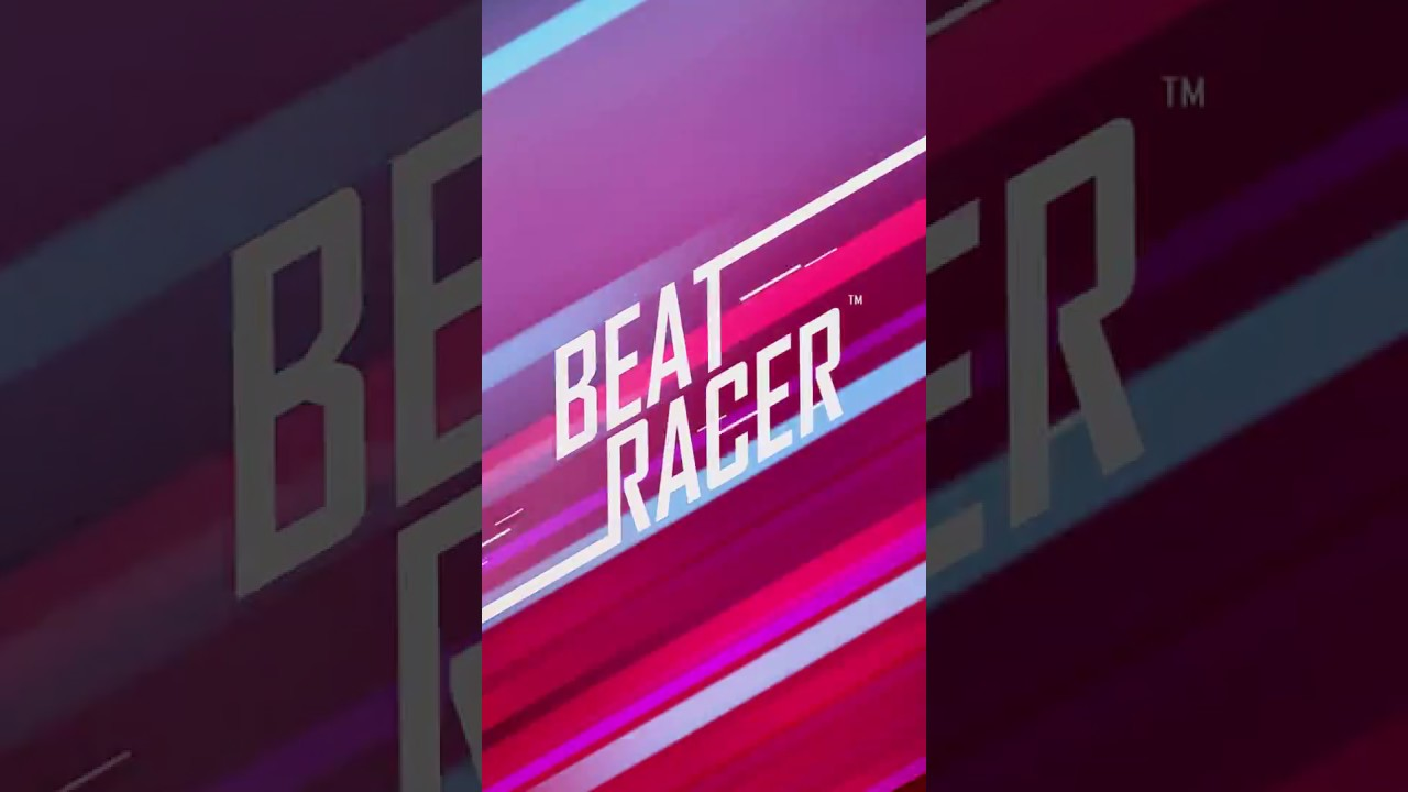 Играй Beat Racer На ПК 2