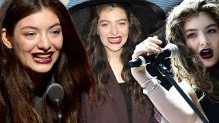 8 Things You Didn't Know About Lorde