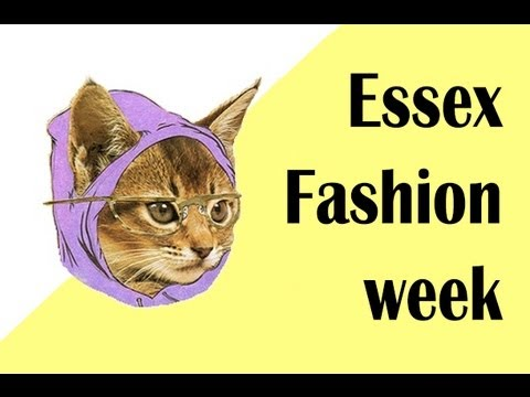 Sabotage Times Does Essex Fashion Week