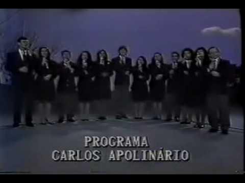 Baixar Grupo Prisma Brasil - Deus É Amor - Anos 1990
