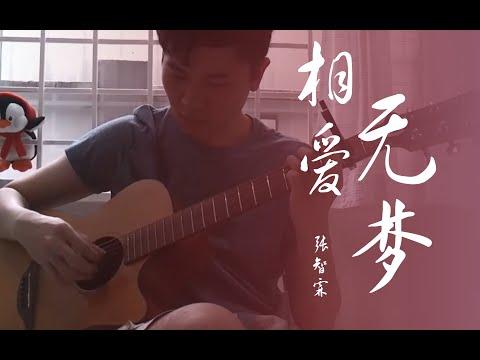 张智霖 - 相爱无梦 指弹