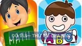 Đố vui toán học số 1 - Bài toán xếp que diêm