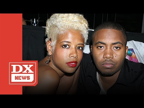 Nas Reveals His Monthly Income As Kelis Child Support Battle Continues