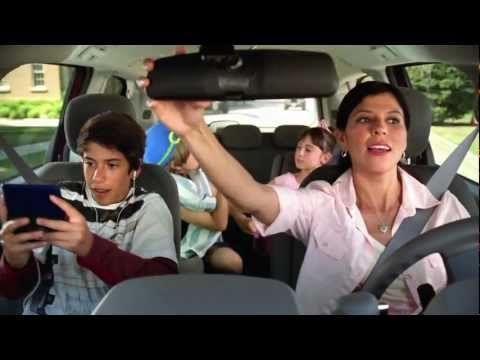 "The San Jose Network SJN AmFam ""Three Kids"" Spanish International Advertising Agency Network"