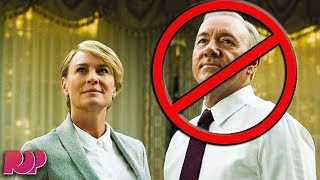 House Of Cards Will Return For Final Season Without Kevin Spacey
