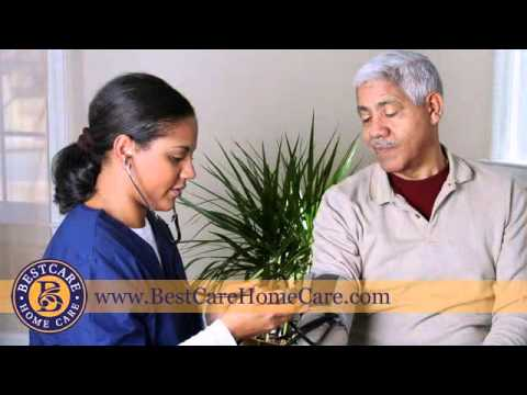 Best Health Care Facility Receiving Care at Home