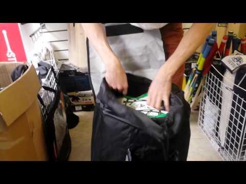 31dc249f1b87 Newbery Big Duffle Bag - Newbery from It s Just Cricket UK