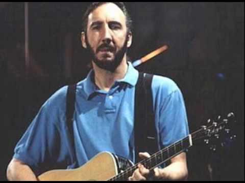 The Who - Rough Boys - Dallas 1989 (17)