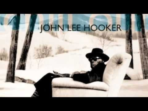 John Lee Hooker & Carlos Santana - Chill Out [with lyrics]