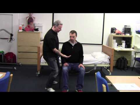 Sit To Stand - Patient Moving & Handling