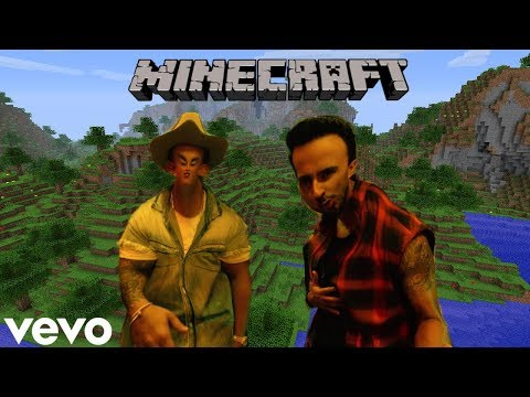 Despacito 3 (Official Minecraft Parody)