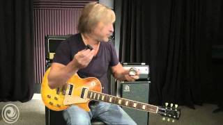 Watch the Trade Secrets Video, Planet Waves XLR8 String Cleaner and Lubricant