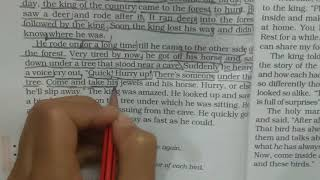 Block making and reading practice in english   Part 1