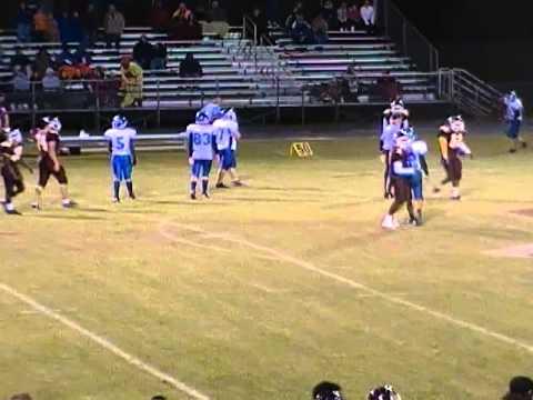 Peniel Baptist Academy Football Peniel Baptist Academy 6