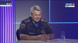 Актуальное интервью Владислав Колодинский