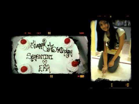 Happy Birthday Boy! by Eka
