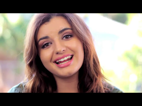 Baixar We Can't Stop - Miley Cyrus - (Cover) by Rebecca Black & Jon D