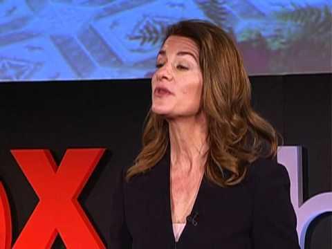 Melinda French Gates: Ce que les organismes sans but lucratif peuvent apprendre de Coca-Cola