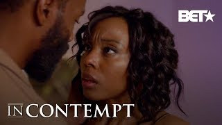 Gwen Gifts Bennett Her Pynkness | In Contempt