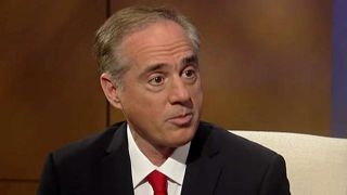 VA Secretary David Shulkin answers viewer questions