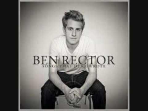 Ben Rector- When She Comes Around