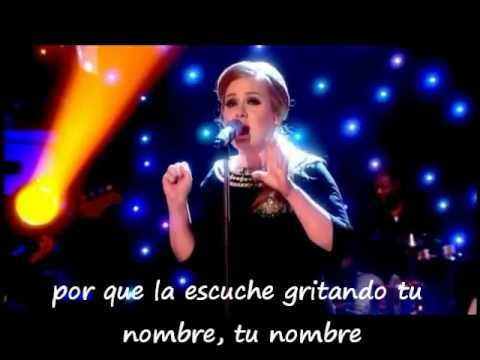 Baixar Set Fire To The Rain - Adele (Subtitulada Al Español)