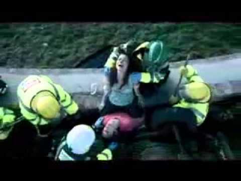 Cel mai violent spot publicitar