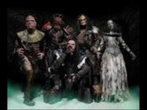 lordi supermonstars