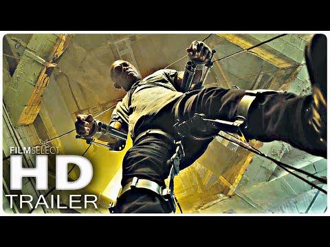 SAW: SPIRAL Trailer 2 (2021)