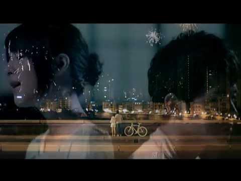 郭靜 - 陪著我的時候想著她 【 完整版 】 MV