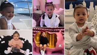 ' Stormi Webster ' All videos cute Stormi Webster 2019