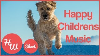 Happy Children's New Age Guitar. Smooth Relaxing Music