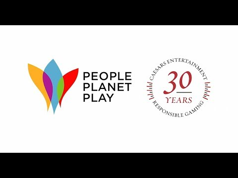 Caesars Entertainment Established Industry's First Responsible Gaming Standards 30 Years Ago with Innovative Program That Has Trained More Than 4,000 Responsible Gaming Ambassadors