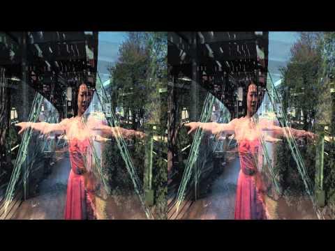 Pina Trailer 3D SBS