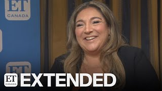 Jo Frost Talks Returning With 'Supernanny' 15 Years Later