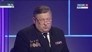 Актуальное интервью Вадим Дьяченко