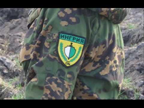 Отряд ингерманландских партизан