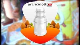 ARANCINOTTO SLIM - Come usarlo per fare le arancine siciliane