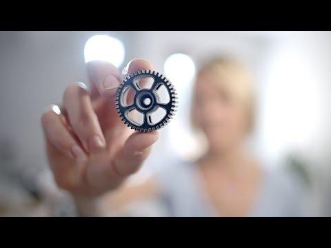 High Speed Sintering - How it works