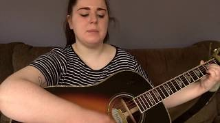 dancing with our hands tied by taylor swift (cover)