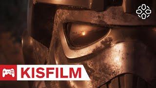 Star Wars: Squadrons – Hunted CGI rövidfilm