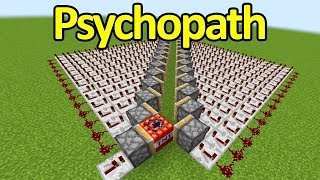 Types of People Portrayed by Minecraft #15