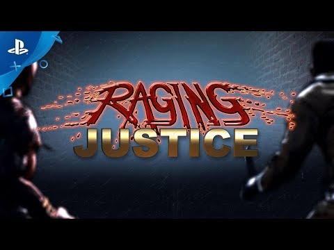 Raging Justice Video Screenshot 4