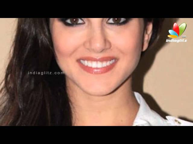 Sunny Leone Open To Interesting TV Offers I Latest Hot Bollywood News