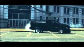 DRIVER San Francisco Launch Trailer [North America]