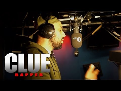 Clue - Fire In The Booth