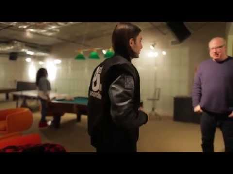 Alesso - talks about rave parties and signing to Def Jam | Karmaloop Ikon 2014
