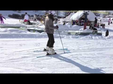 Winter Camps Switzerland - Lovell International Camps